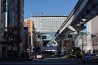 北九州「JR小倉駅」で望遠撮影 探偵事件簿-福岡