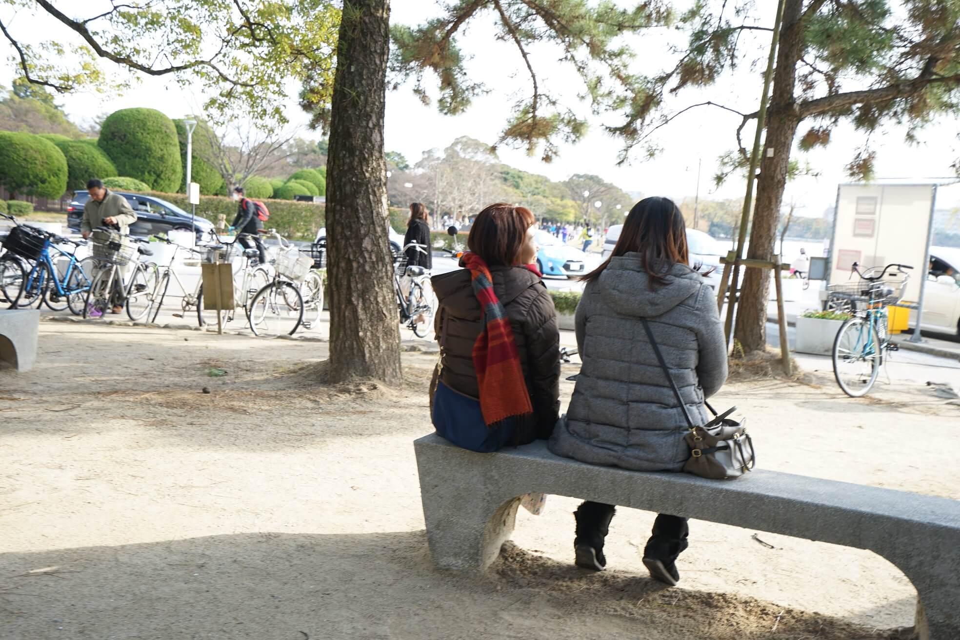 生活環境と離婚の受け入れ|探偵事件簿-福岡
