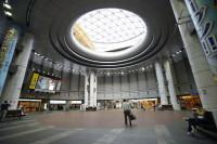 北九州-小倉駅コンコース