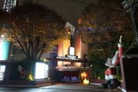サンタのラブホテル|探偵事件簿-福岡