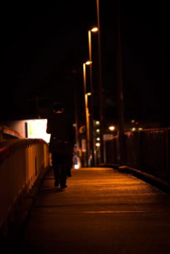 探偵 福岡の興信所「危険な暗所での女性の一人歩き」|探偵事件簿-福岡