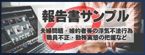報告書サンプル(福岡事務所)