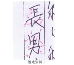 鑑定資料2