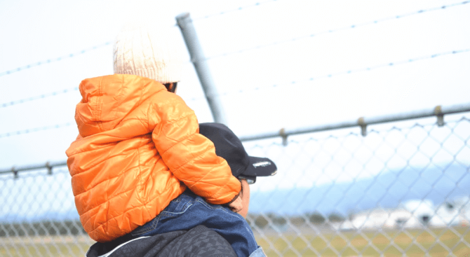 父親が子供の親権を取るための探偵の上手な利用方法
