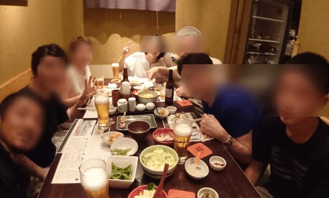 懇親会|探偵 福岡の興信所