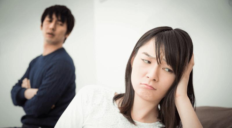 探偵考察|浮気夫の圧、離婚しない理由