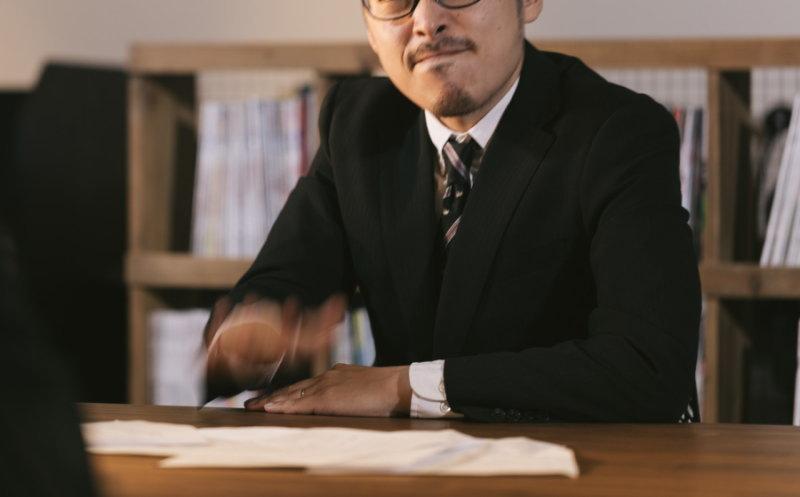 不倫相手の男を一喝 探偵 福岡の興信所