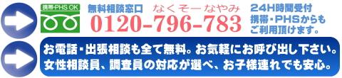 浮気調査 福岡の探偵事務所